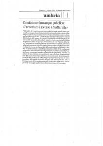 giornale dellumbria